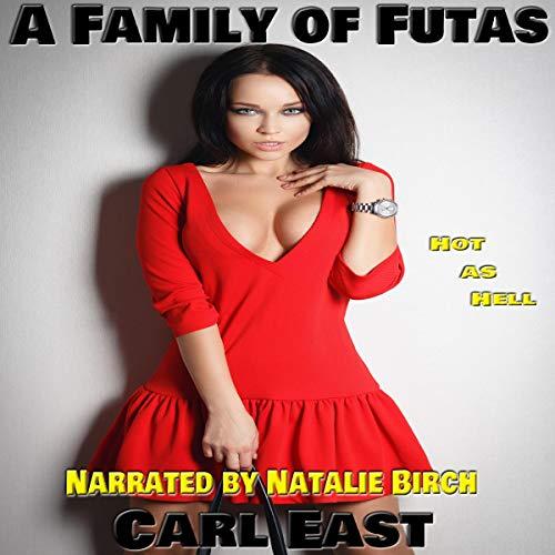 A Family of Futas cover art