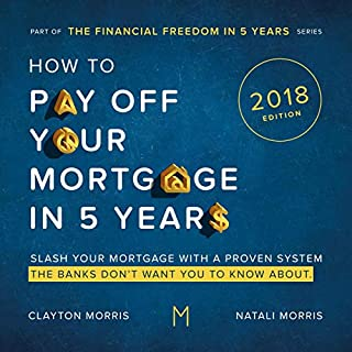 How to Pay Off Your Mortgage in Five Years, Second Edition cover art
