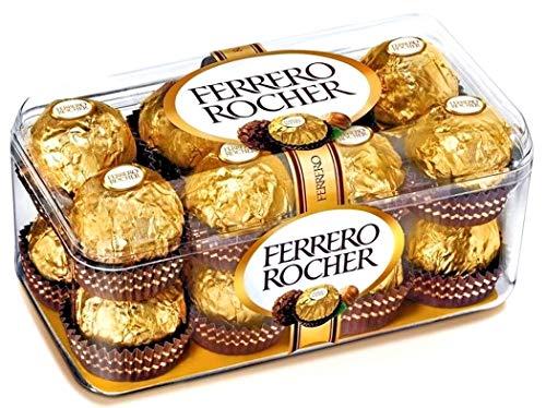 Ferrero Rocher Candy Set, 200 g - Pack van 1