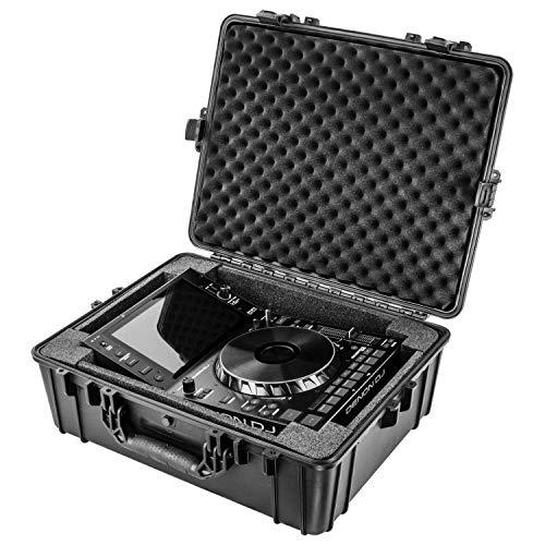 Buy Bargain Odyssey Cases Odyssey Vulcan Series Denon SC6000 / SC6000M Carrying Case (VUSC6000)