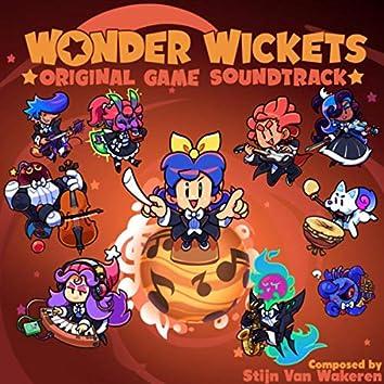Wonder Wickets (Original Game Soundtrack)