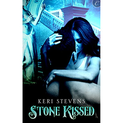 Stone Kissed audiobook cover art