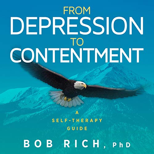 From Depression to Contentment  By  cover art
