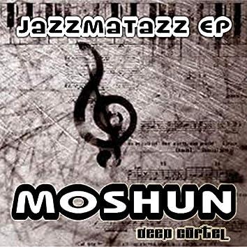 Jazzmatazz EP