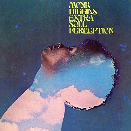 Extra Soul Perception (Limited Translucent Blue Vinyl Edition) [Vinilo]