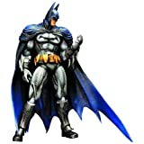 Imported from Japan From the best-selling video game Batman: Arkham City Features over 26 points of articulation Stunning poseability Includes interchangeable hands, weapons, and accessories