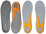 Running Insoles Review and Comparison