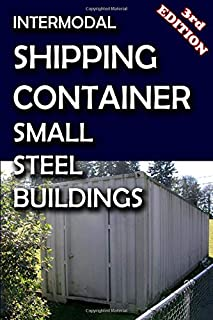 intermodal shipping container homes