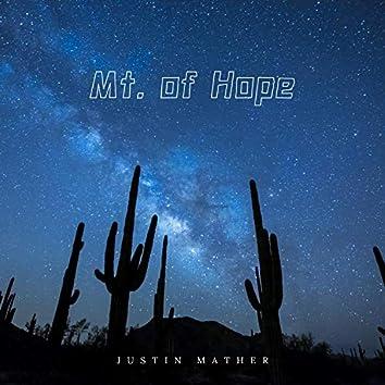 Mt. Of Hope