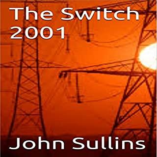 The Switch 2001 cover art