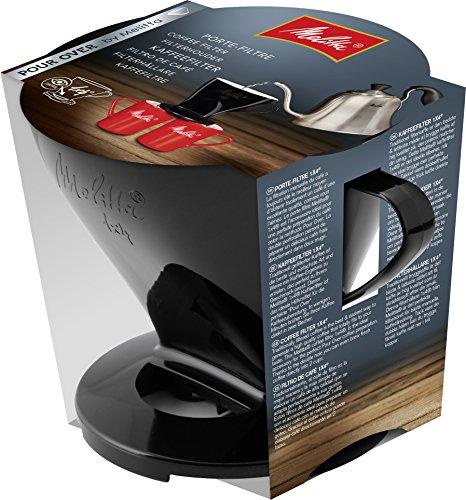 MELITTA HAUSHALTSPRODUKTE GMBH & CO -  Melitta Kaffeehalter