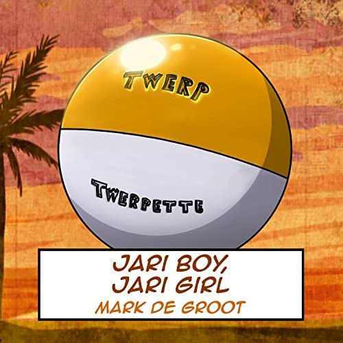 Mark de Groot