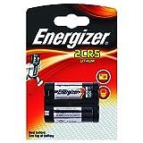 Energizer - 628287 - Pile Lithium Photo 2CR5 - 6 V