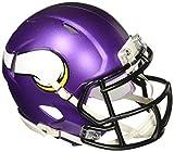 NFL Minnesota Vikings Revolution Speed Mini Helmet