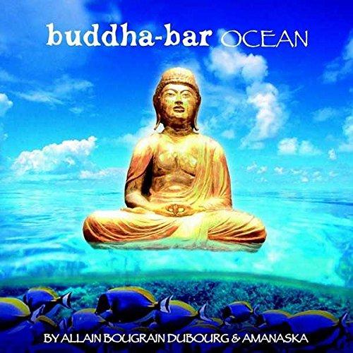 Buddha-Bar Ocean (CD + DVD PAL)