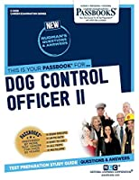 Dog Control Officer II