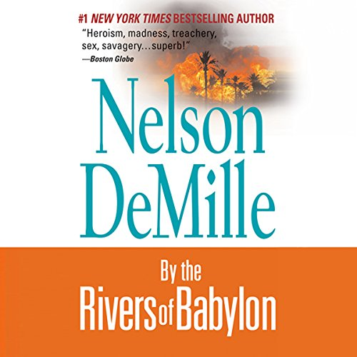 By the Rivers of Babylon audiobook cover art