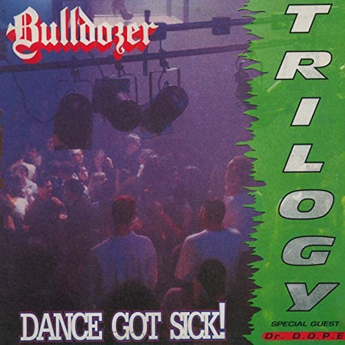 Bulldozer feat. Dr. Dope