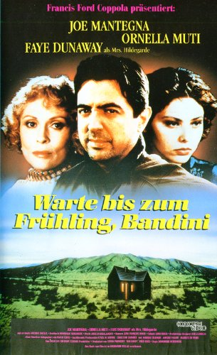 Wait Until Spring Bandini [VHS]
