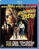 Nightmare Castle [Blu-ray] (Blu-ray)