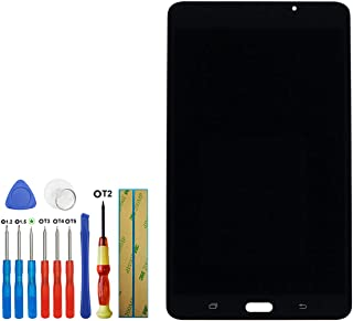 """7pc KIT ATTREZZI STRUMENTI APERTURA PER SAMSUNG GALAXY T800 SM-T800 Galaxy Tab S 10.5/"""" UK"""
