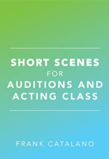 Best short scenes for acting class Reviews