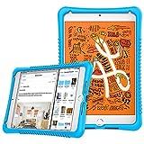 Dadanism Schutzhülle Kompatibel mit iPad Mini 5th Generation 2019 7.9