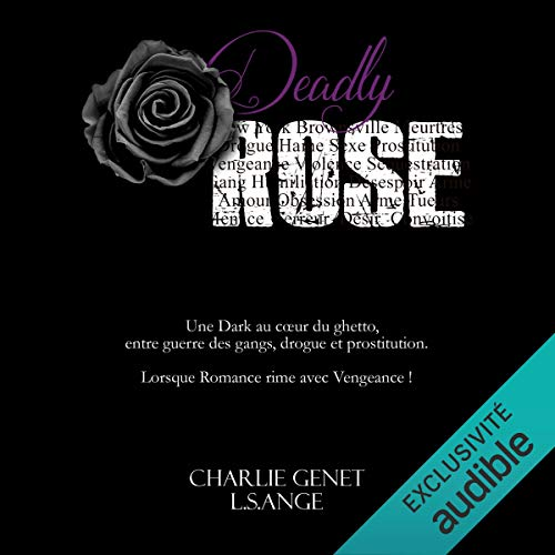 Deadly Rose [French Version] cover art