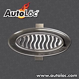 AutoLoc AUTBWAC2 AC/Heater Vent (