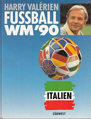 Fußball WM \'90 Italien