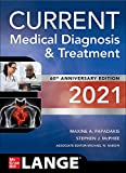 CURRENT Medical Diagnosis and Treatment 2021