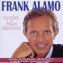 Frank Alamo-Ses Plus Belles Chansons
