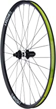 WHISKY - No.9 30w Carbon Fiber 29 Inch Tubeless Mountain or Gravel Bike Rear Wheel - 12mm x 142mm Thru Axle, Centerlock Disc Brake