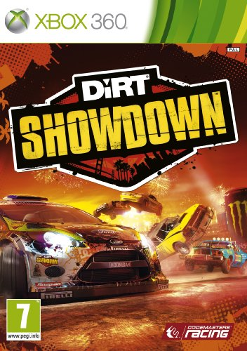 Dirt Showdown [Importación Inglesa]