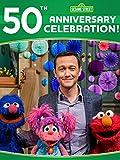 Sesame Street's 50th Anniversary Celebration