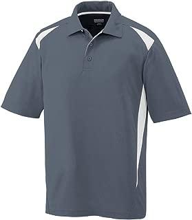 100% Polyester Short Sleeve Premier Polo
