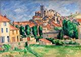 Serpent Publishing Paul Cézanne CEZA002 Poster