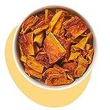 Papayastücke, getrocknete naturbelassene Papayascheiben von kultsnack (1000 g)