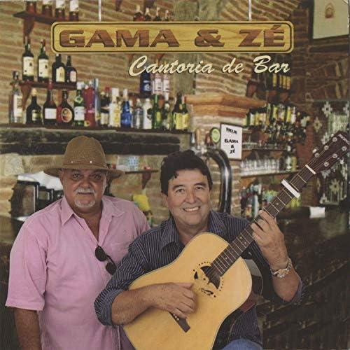 Gama & Zé