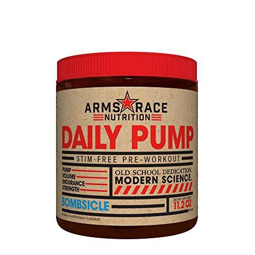 Daily Pump