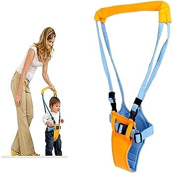 MIFU Arnés de Seguridad Andador Bebés para Caminar Ajustable para ...