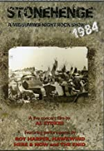 Stonehenge 1984: A Midsummer Night Rock Show