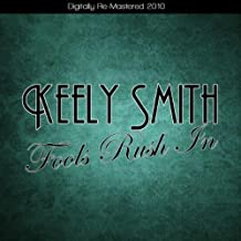 keely smith when your lover has gone