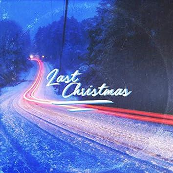 Last Christmas (feat. Robot's Last Dance)