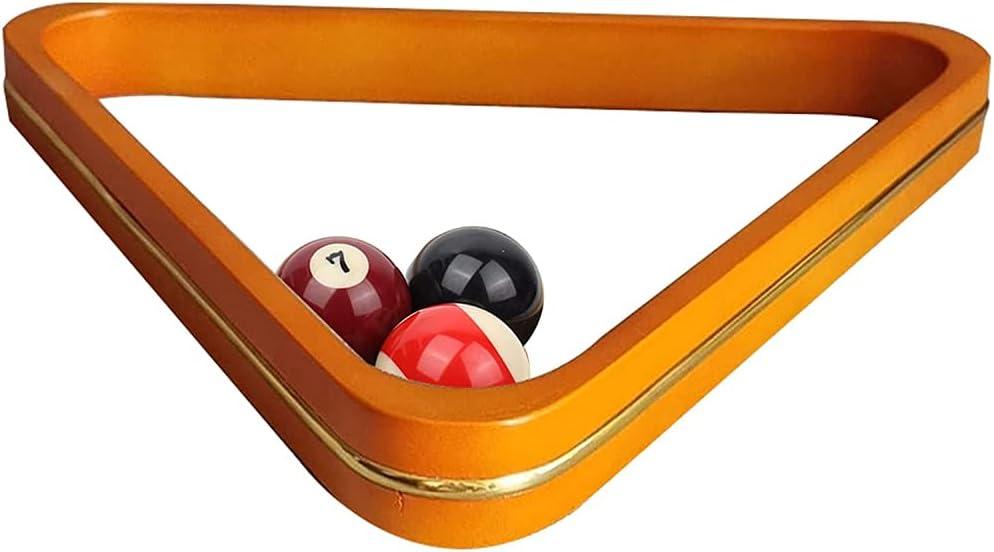 Jajayang Wooden Billiard Tripod Austin Max 60% OFF Mall ° 60 Snooker