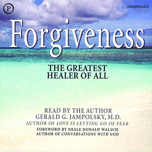 Forgiveness  By  cover art