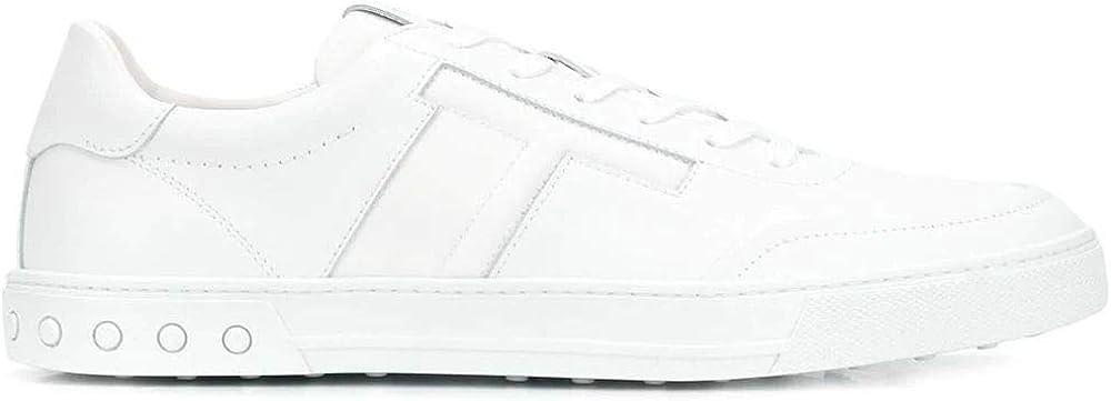 Tod`s sneakers in vera pelle al 100 %,per uomo XXM0XY0AY40KSI B001