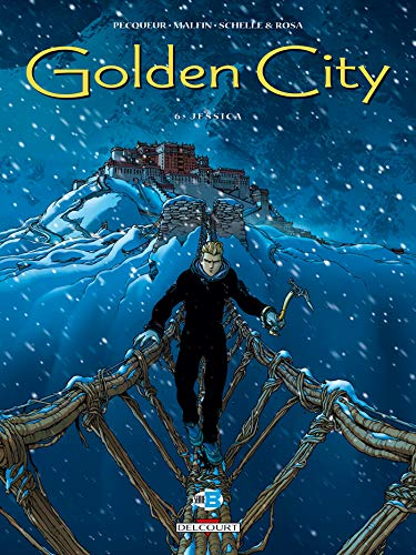 Golden City T06: Jessica