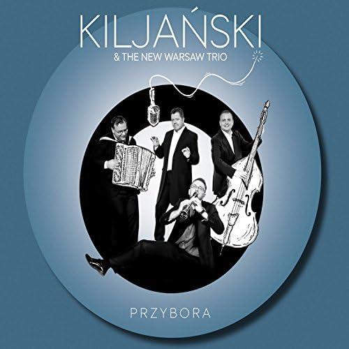 Kiljanski & The New Warsaw Trio