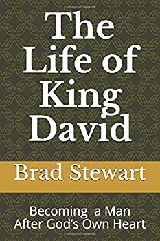 Paperback The Life of King David Book
